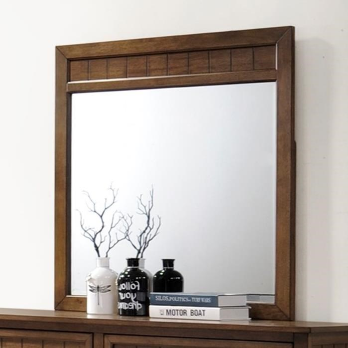 United Furniture Industries Ashland Mirror - Item Number: 3015-20