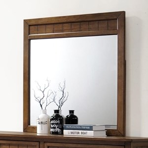 United Furniture Industries Ashland Mirror