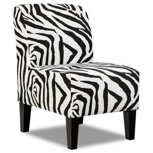 United Furniture Industries 3028 Accent Chair