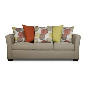 United Furniture Industries 4201 Sofa