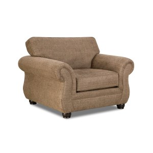 United Furniture Industries 4250 BR Transitional Chair