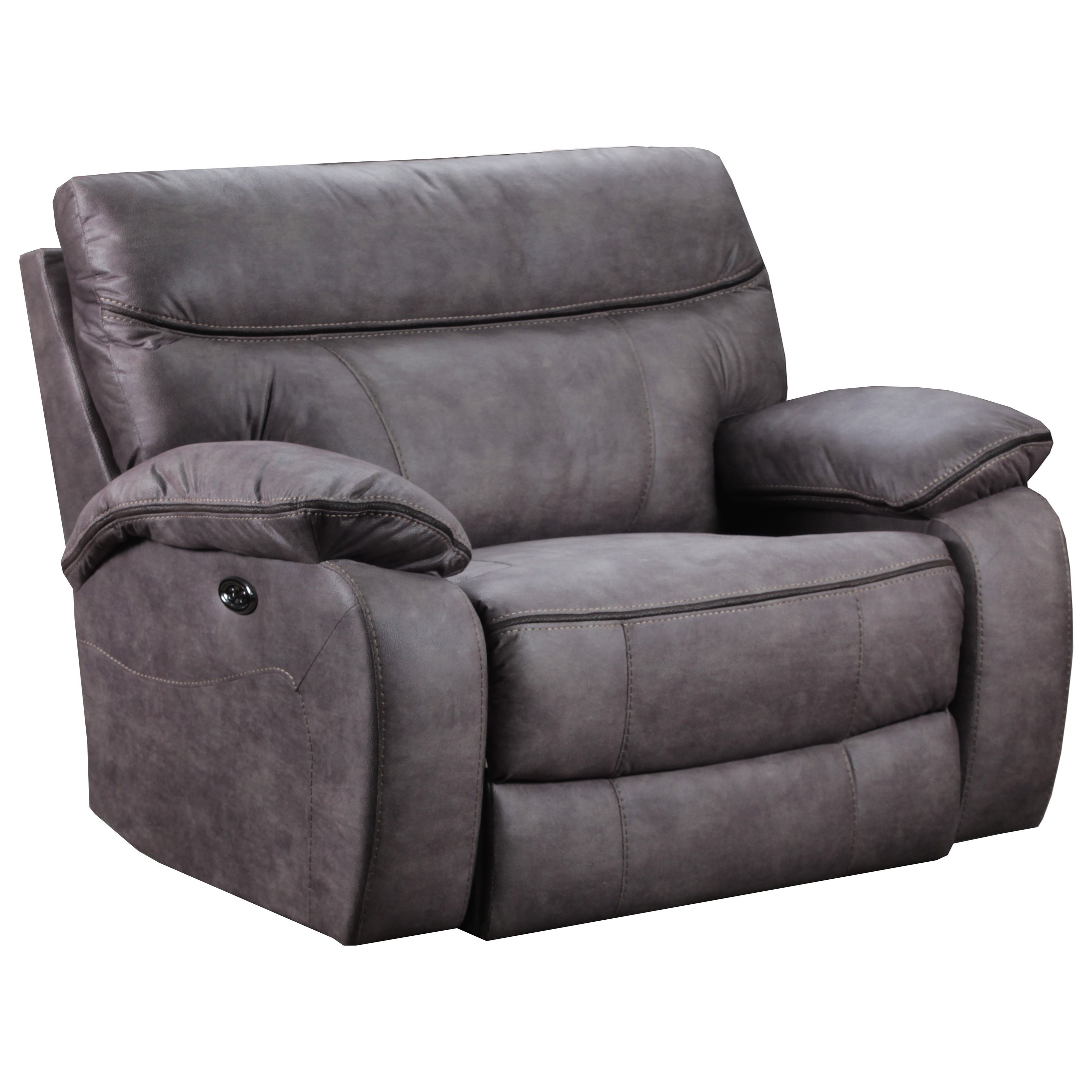 Power Cuddler Recliner