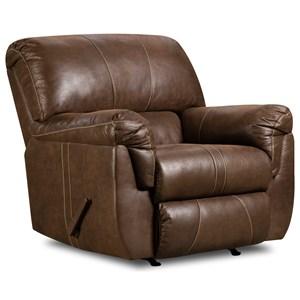 United Furniture Industries 50364 Rocker Recliner