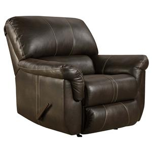 United Furniture Industries 50365 Casual Power Rocker Recliner
