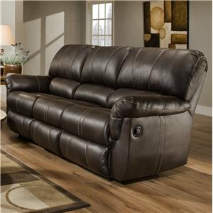 United Furniture Industries Reclining Sofas Store