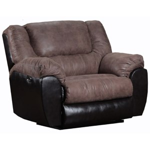 United Furniture Industries 50431 Power Cuddler Recliner