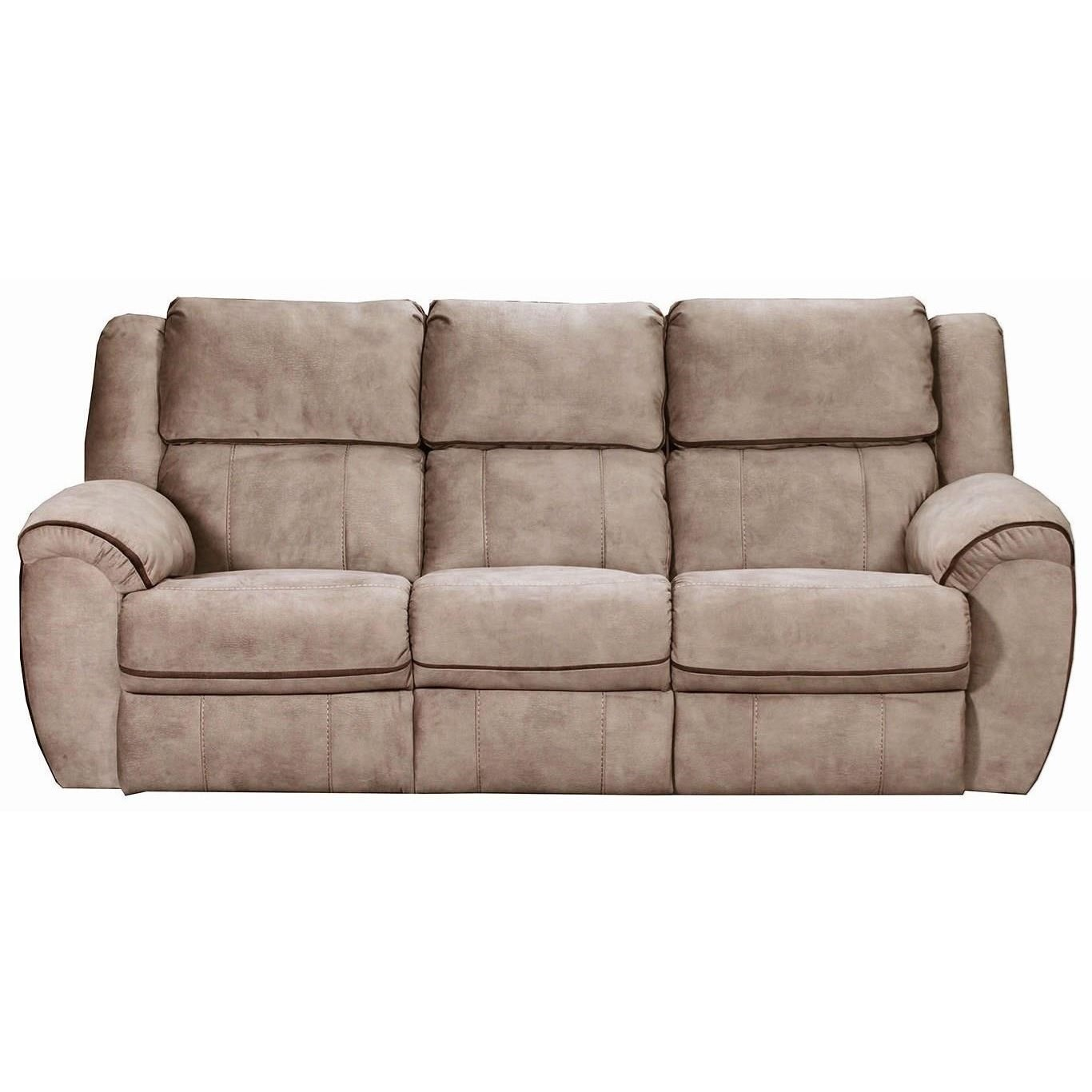 50436BR Reclining Sofa by United Furniture Industries at Value City Furniture