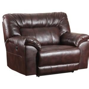 United Furniture Industries 50571BR Cuddler Recliner