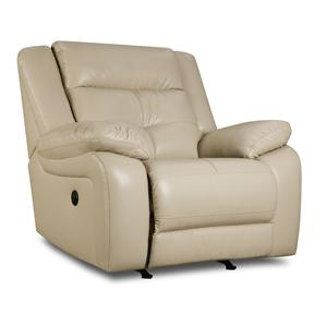United Furniture Industries 50590 Casual Rocker Recliner