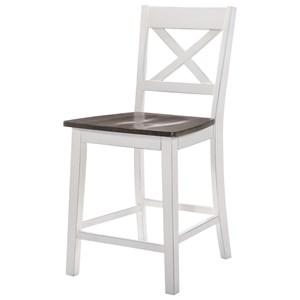 United Furniture Industries 5057 Bar Stool