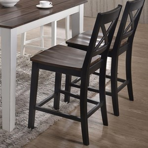 United Furniture Industries 5058 Bar Stool