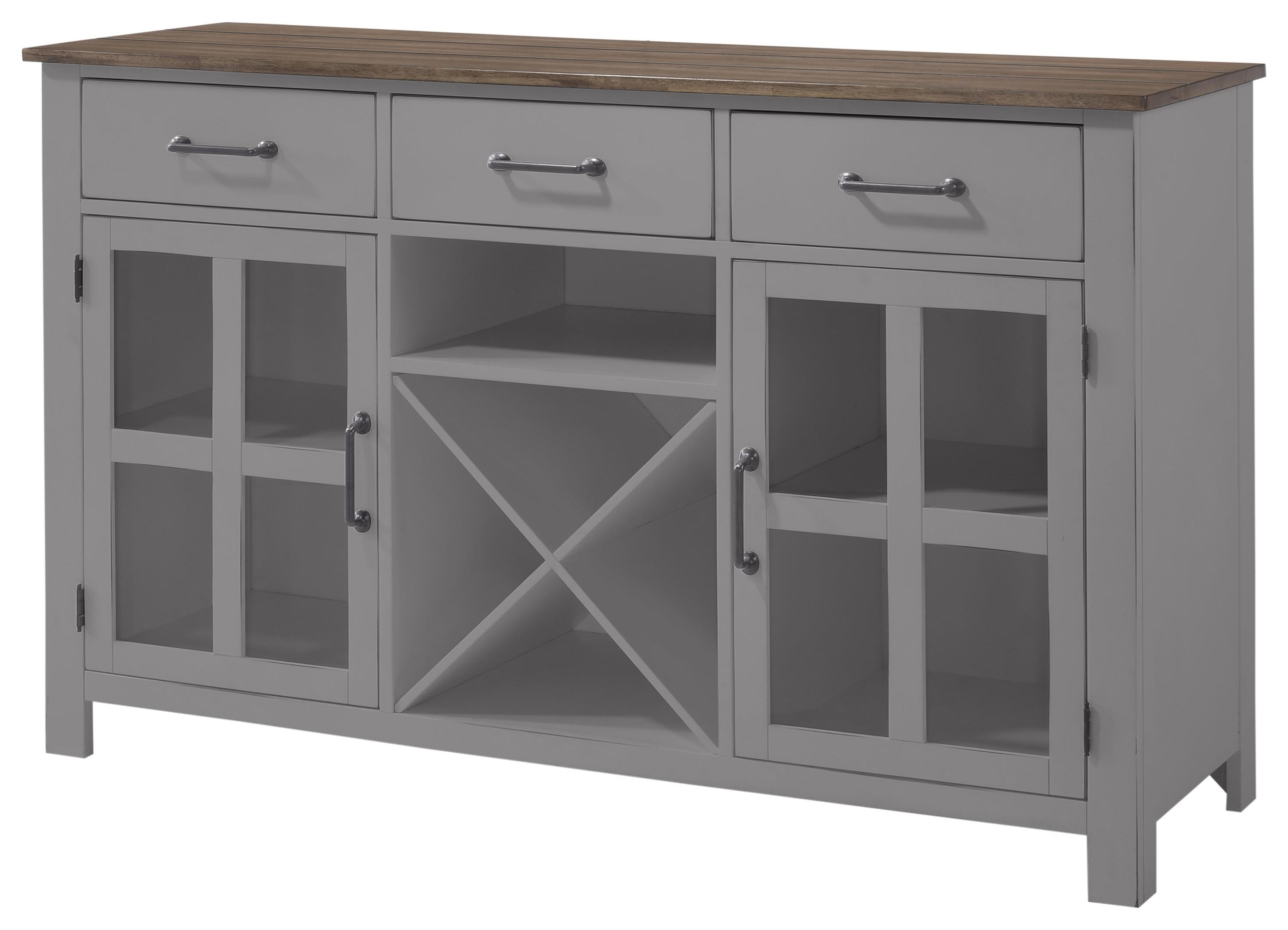 5059 Server by United Furniture Industries at Value City Furniture