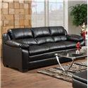 United Furniture Industries 5066 Sofa - Item Number: 5066 Sofa