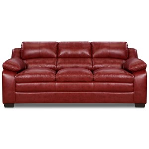 United Furniture Industries 5066 Sofa