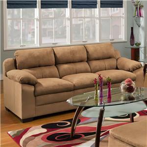United Furniture Industries 5068 Sofa