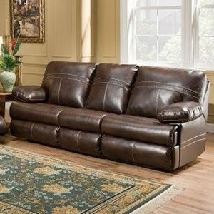 United Furniture Industries 50981 Sofa Sleeper