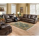 United Furniture Industries 50981 Sofa Sleeper