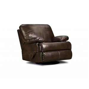 Simmons Upholstery 50981 Recliner