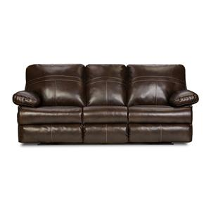 Simmons Upholstery 50981 Sofa Sleeper