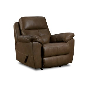 United Furniture Industries 53200 Power Rocker Recliner