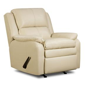United Furniture Industries 566 Casual Rocker Recliner