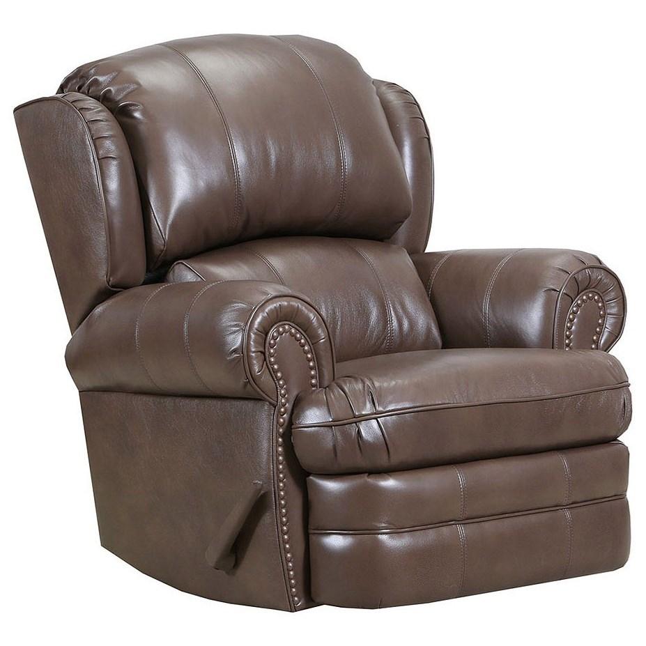 57000 Rocker Recliner by United Furniture Industries at Bullard Furniture