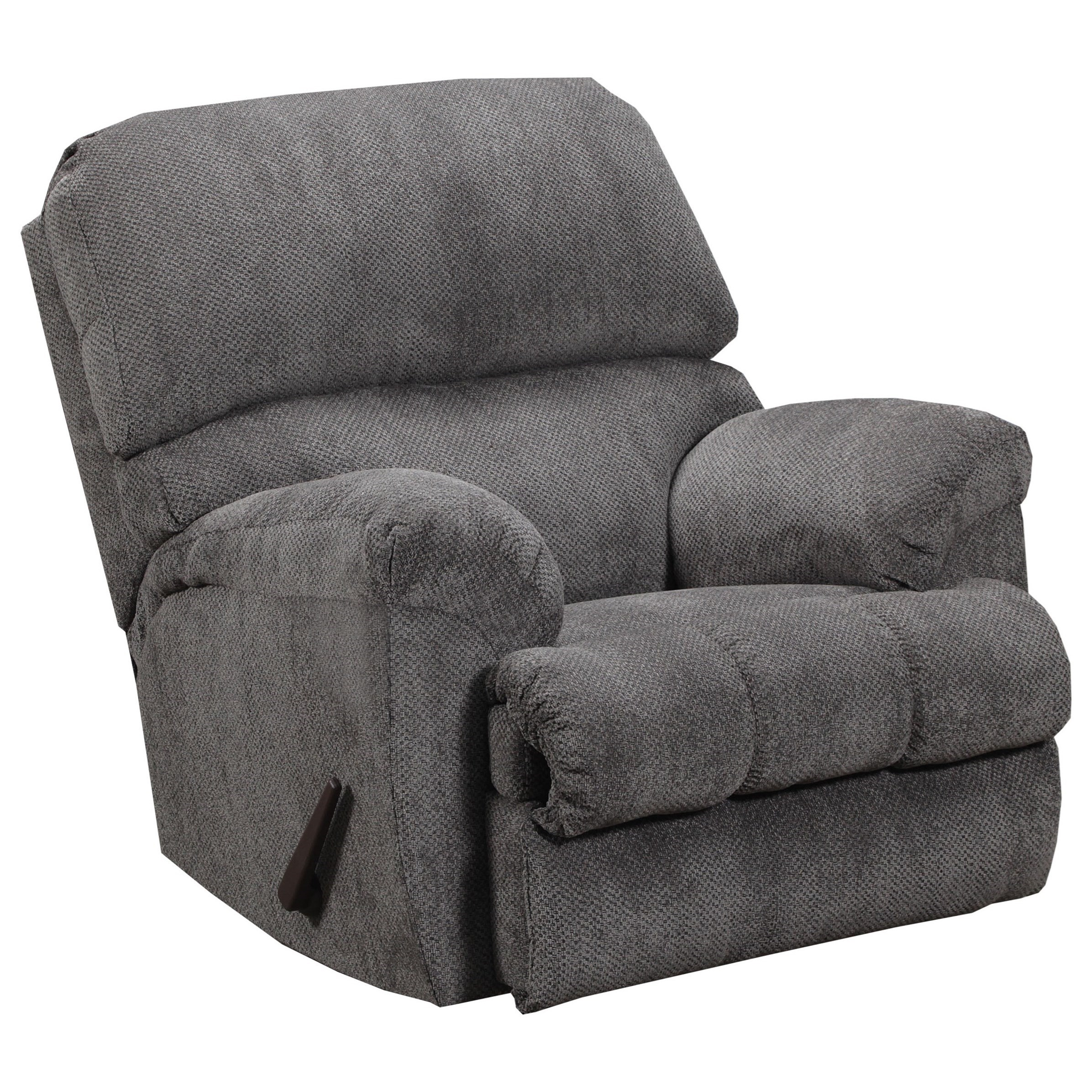 586 Rocker Recliner by United Furniture Industries at Dream Home Interiors