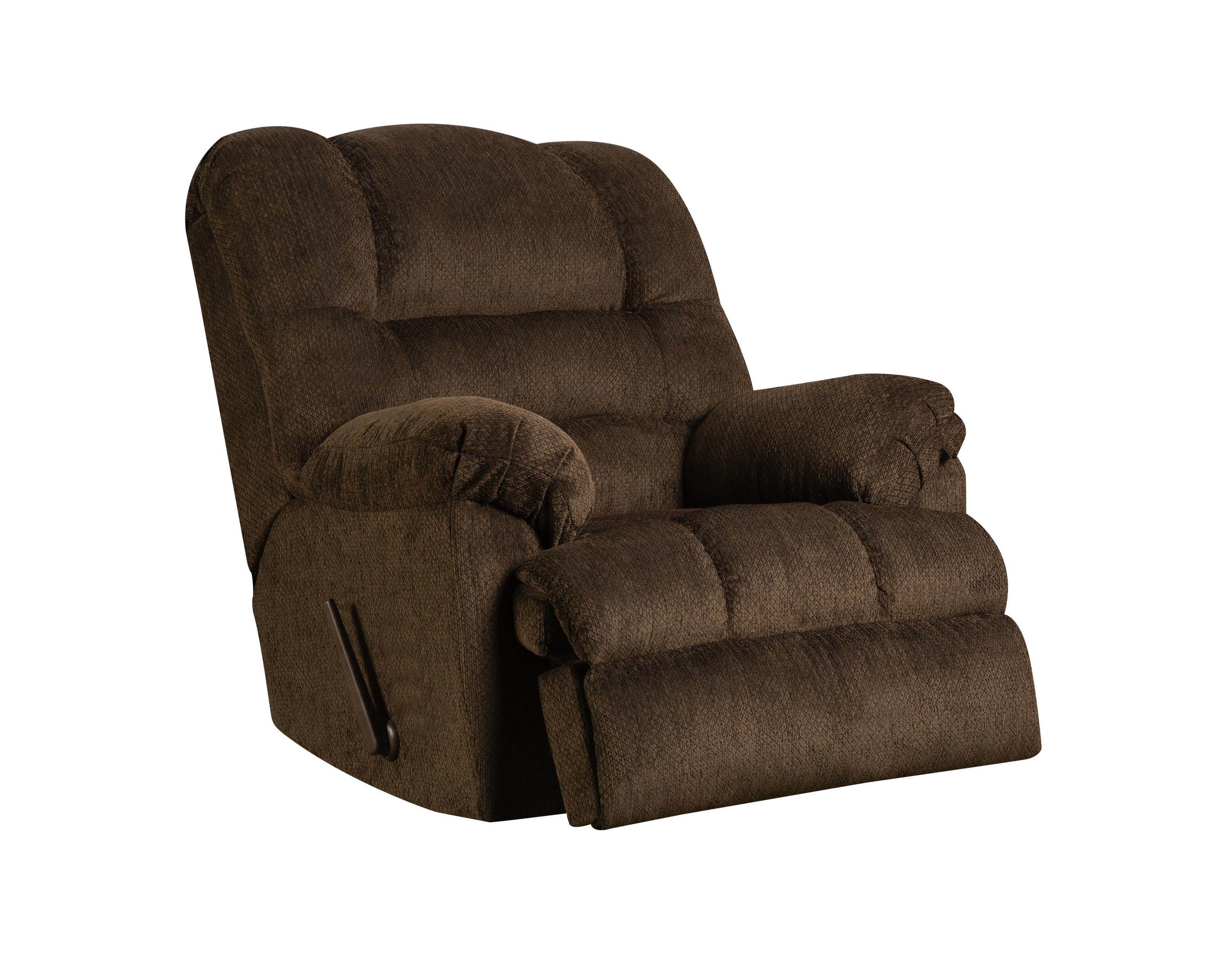 Simmons Upholstery 600 M Casual Oversized Power Rocker Recliner - Item Number: 600