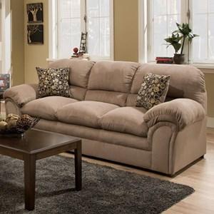 United Furniture Industries 6150 Sofa