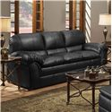 Simmons Upholstery 6152 Sofa - Item Number: 6152-S O
