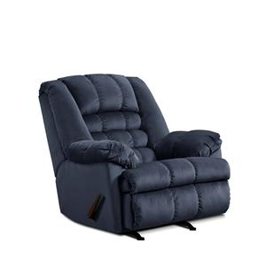 United Furniture Industries Malibu 622 Rocker Recliner