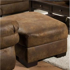 United Furniture Industries 6270 Ottoman