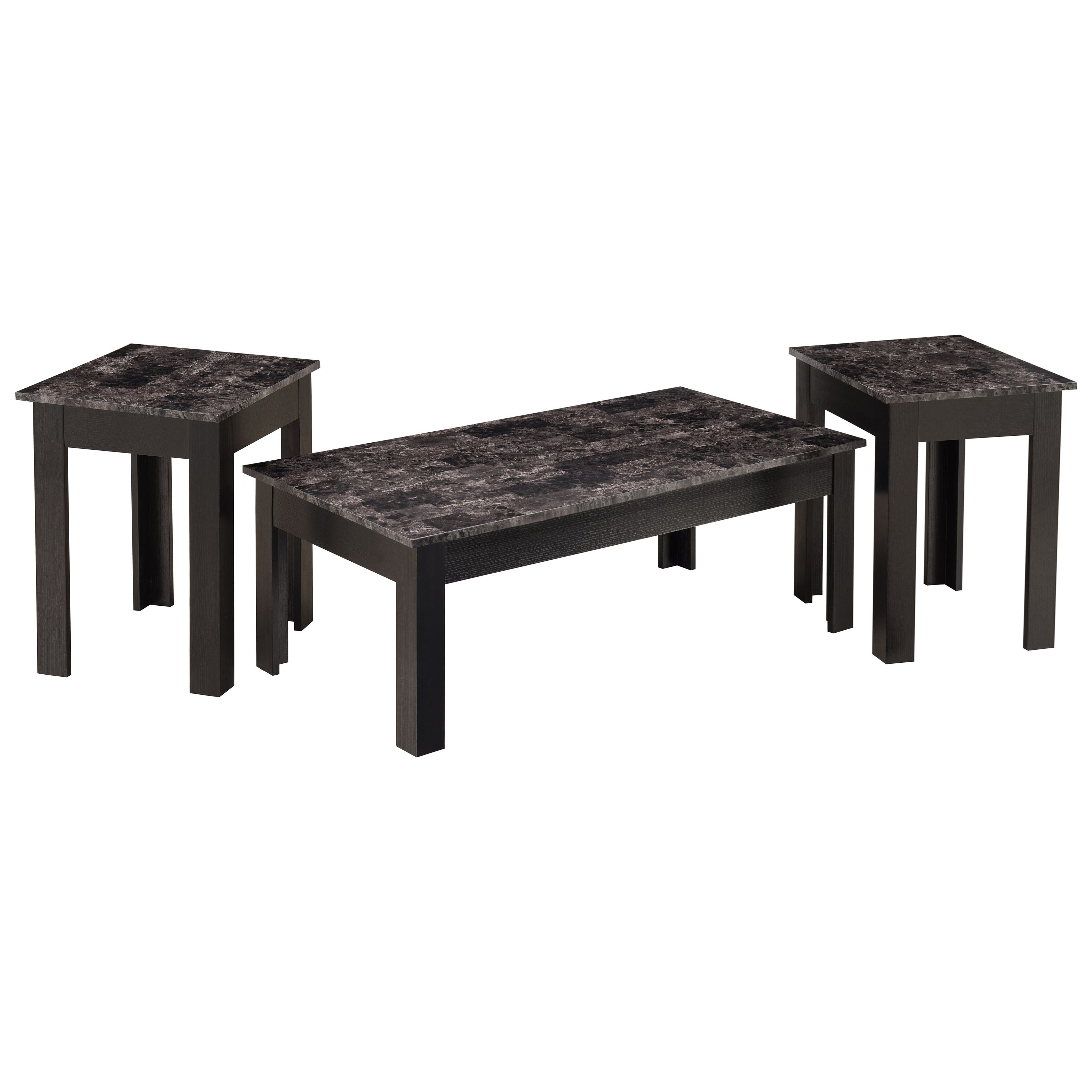 Simmons Upholstery 7008 3 Piece Occasional Table Set - Item Number: 7008-43