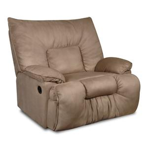 United Furniture Industries 709 Cuddler Recliner
