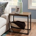 Simmons Upholstery Chandler End Table - Item Number: 7326-47