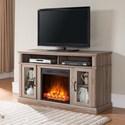 United Furniture Industries 7580 Fireplace Media Center - Item Number: 7580-42