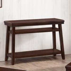 United Furniture Industries 7506 Rectangular Sofa Table