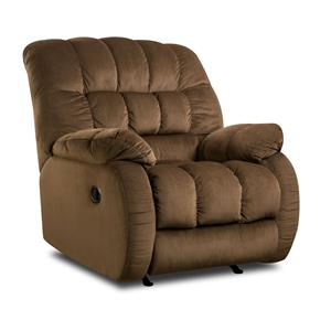 Simmons Upholstery 753 Casual Recliner