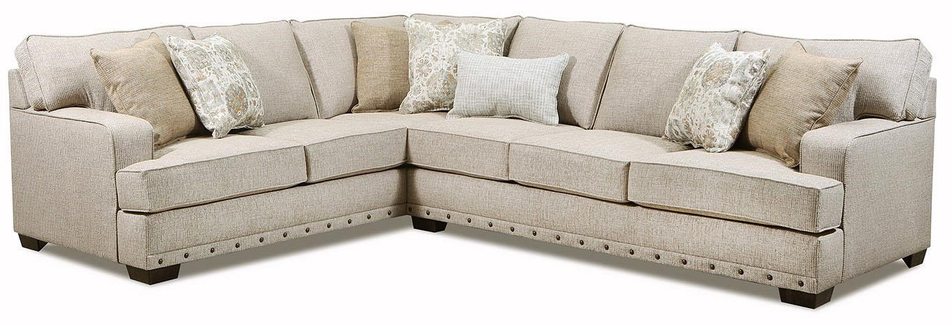 Complete Sectional