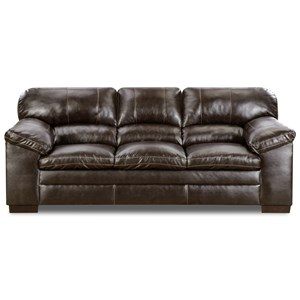 United Furniture Industries 8049 Casual Sofa