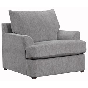 United Furniture Industries 8540BR Casual Chair