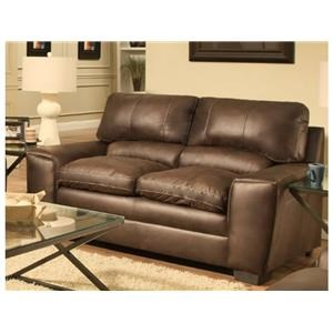 United Furniture Industries 9085 Sable Loveseat