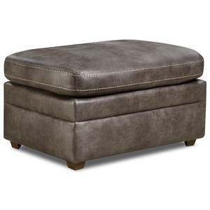 United Furniture Industries 9085 Ottoman