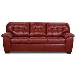 United Furniture Industries 9569 Queen Sleeper