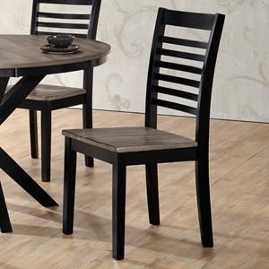 VFM Basics South Beach 2 Pack Side Chair