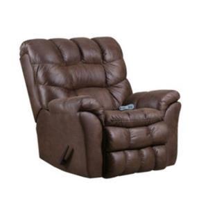United Furniture Industries U678 Heat and Massage Recliner