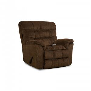 Simmons Upholstery 678 Recliner