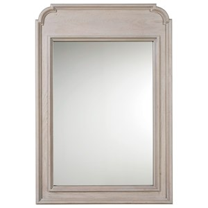 Morris Home Furnishings Élan Traditonal Mirror