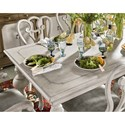 Morris Home Furnishings Élan Traditional Dining Table