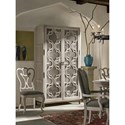 Morris Home Furnishings Élan Storage Cabinet